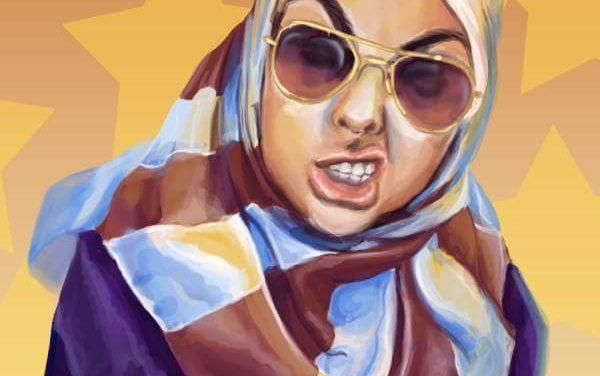 It's My Hijab