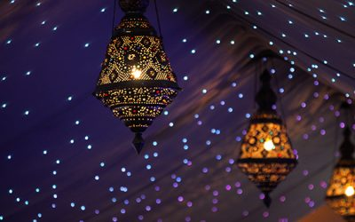 Setting S.M.A.R.T Expectations in Ramadan and Beyond