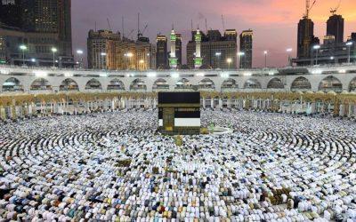 Struggles of Hajj