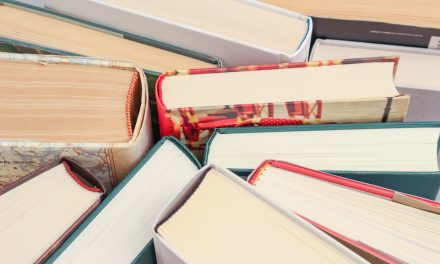 5 Books by Arab Authors You Should Read Right Now