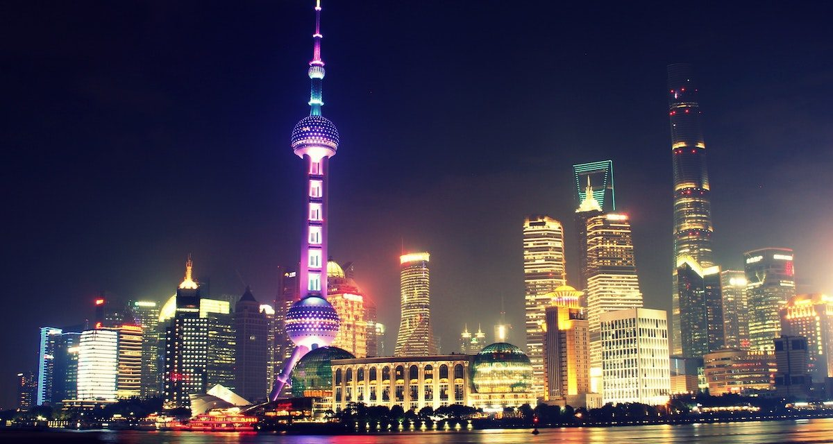 Facing the Unknown: Our Move to China