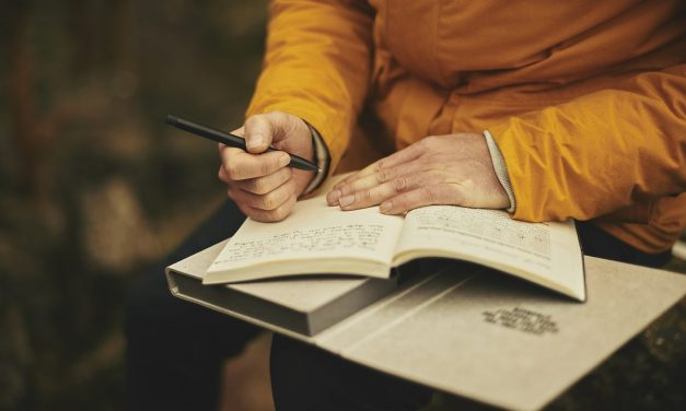 An Author's Publishing Journey – PART 1: Finding Your Writing Style