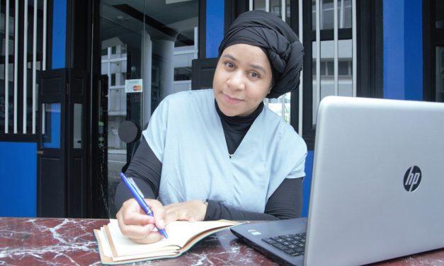 Tayeba Abdur-Rahman Author Interview
