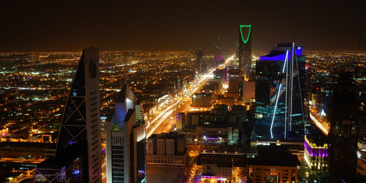 3 Books to Read if You Want to Live in Saudi Arabia