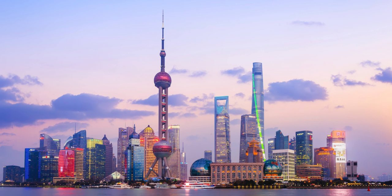 Living in China: 4 Things I Learned from My First Year