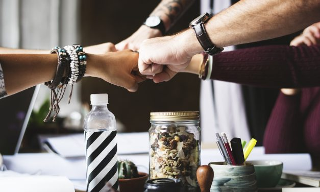 Four Ways Accepting Professional Help Can Grow Your Brand