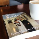 Review of Things That Shatter by Kaighla Um Dayo